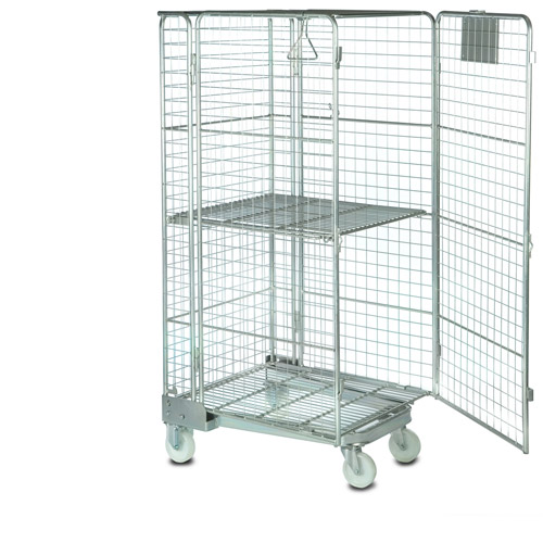 Roll Cages - Roll Containers